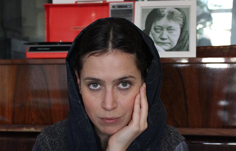 MadameBlavatsky
